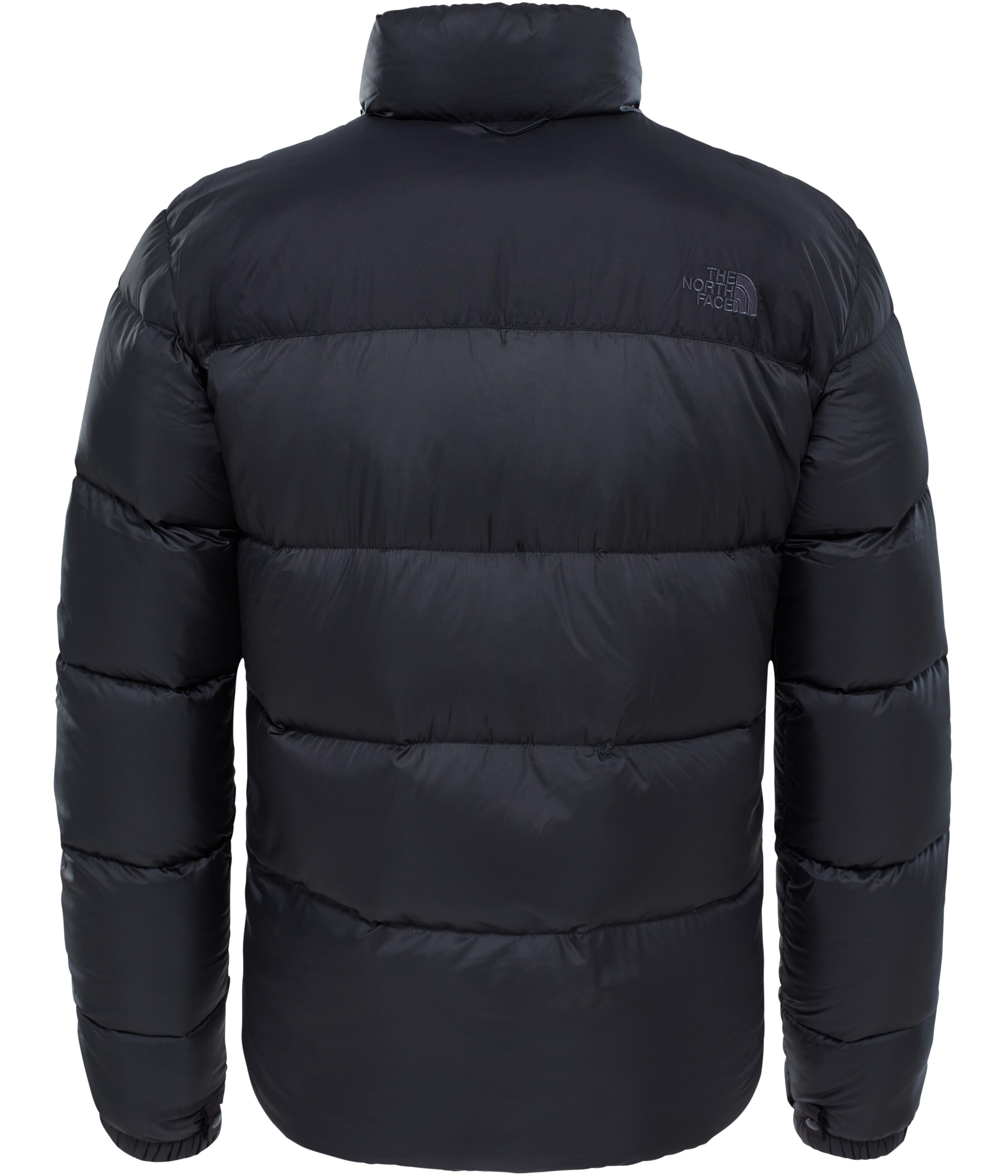 The North Face Nuptse III Jacket Men black at Addnature.co.uk 30d6e513b